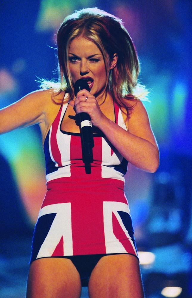 Union Jack Gear