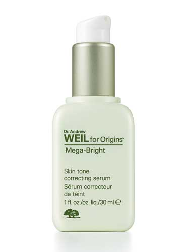 Dr. Weil for Origins