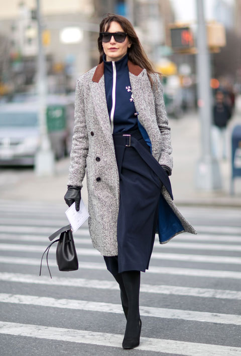 Ece Sukan in New York