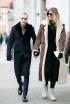 Justin O'Shea and Veronika Heilbrunner in New York