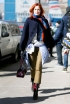 Taylor Tomasi Hill in New York