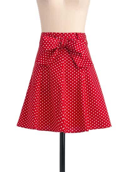 The Retro Skirt
