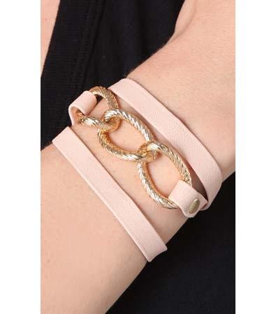 The Softer Wrap Bracelet