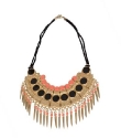 Spring's Statement Necklace
