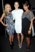 Anna Paquin, Jennifer Lawrence and Halle Berry at the X-Men: Days of Future Past Panel