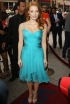 Jessica Chastain at the Premiere of The Disappearance of Eleanor Rigby: Him and Her