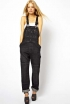 The Dungarees
