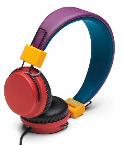 UrbanEars Re:Plattan Headphones