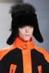 Michael Kors' Furry Trapper