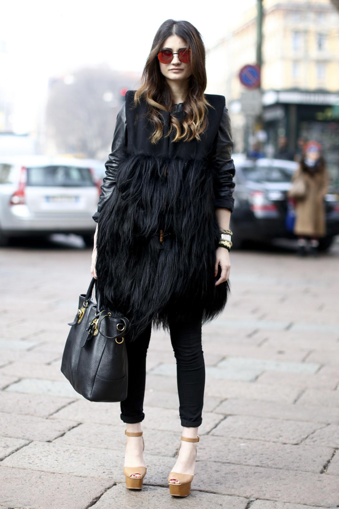 Fierce Fur