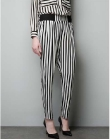 The Slouchy Stripes