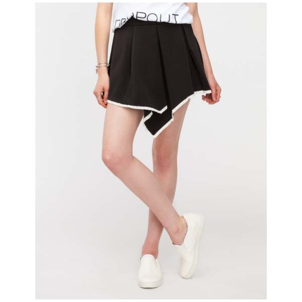 Goes-With-Everything Skirt