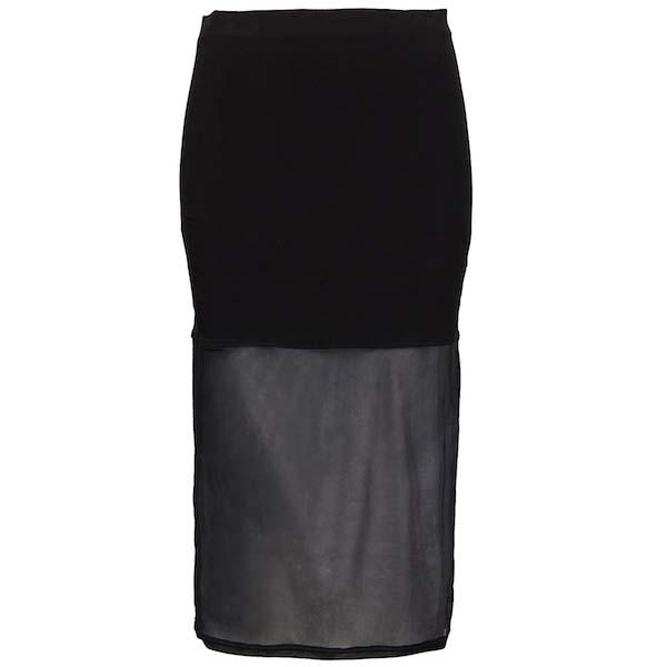 Something Extra Skirt