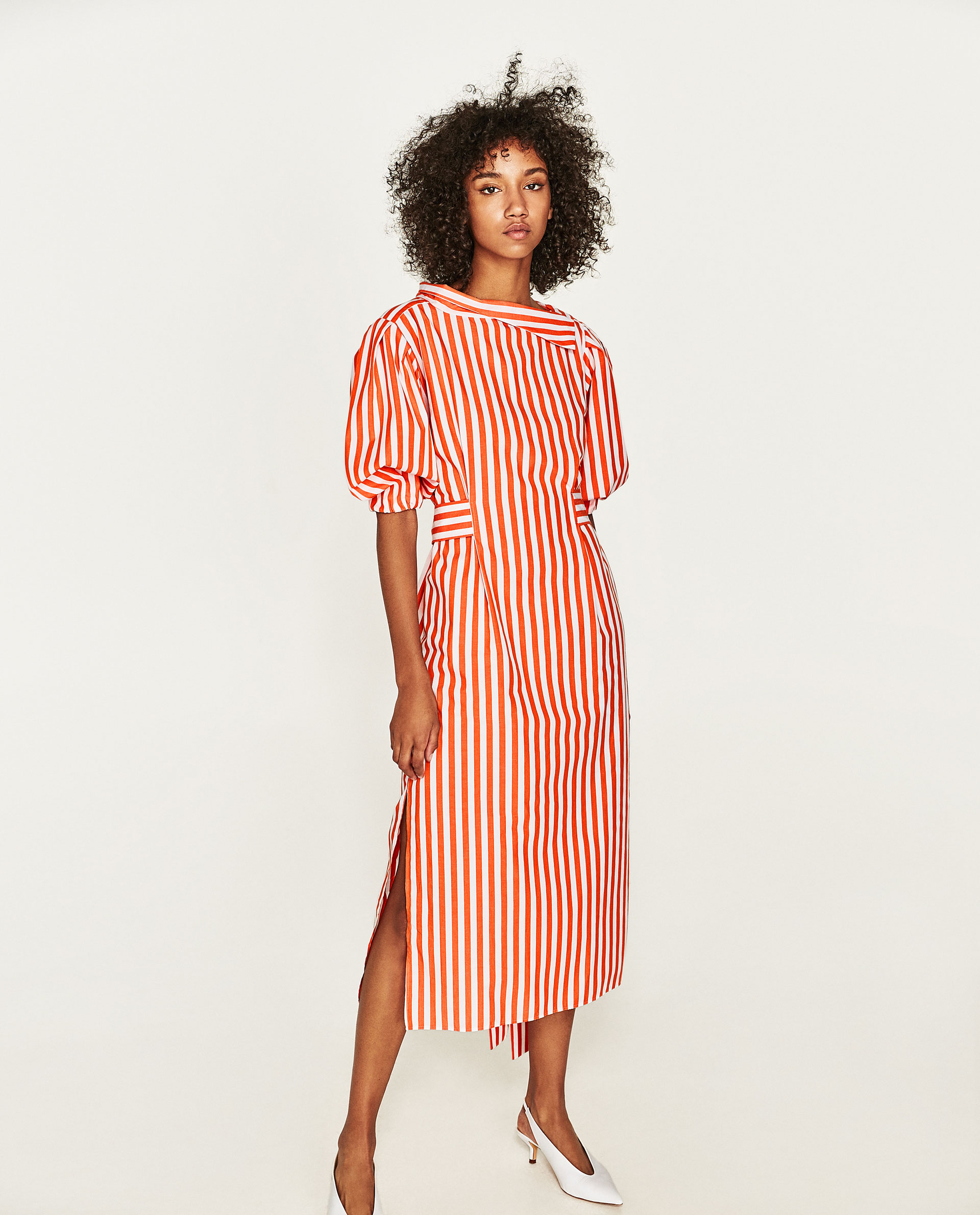 Smart Summer Dresses You Can Legit Wear to Work