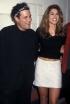 Cindy Crawford and Isaac Mizrahi (1995)