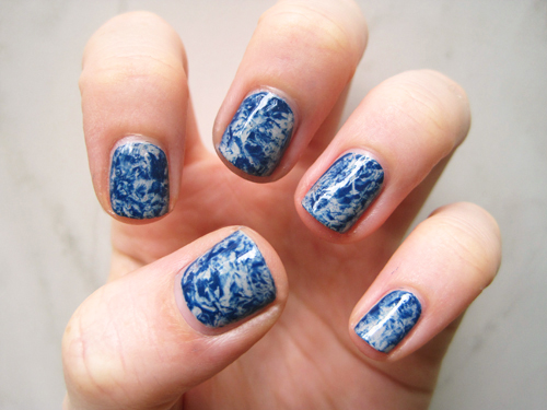 Easy nail art designs perfect for lazy girls thefashionspot wrap in up prinsesfo Choice Image