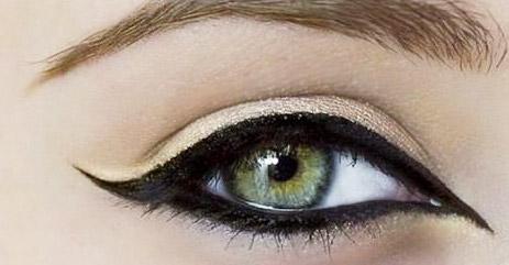 Eyeliner Ideas: 8 Alternatives to Cat Eye Makeup - theFashionSpot