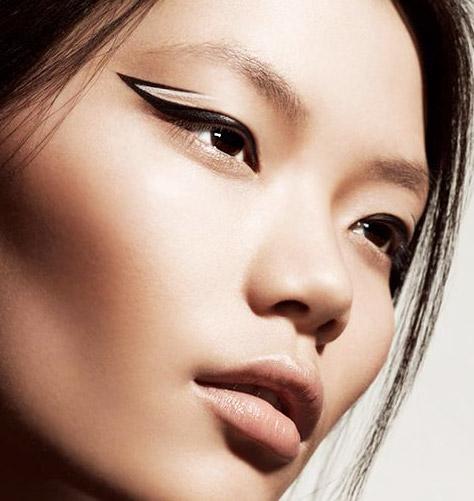 Eyeliner Ideas: 8 Alternatives to Cat Eye Makeup ...