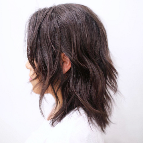 The Textured Lob