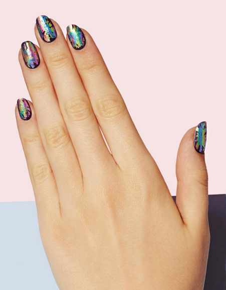 11 Cute Nail Designs To Up Your Nail Art Game Thefashionspot