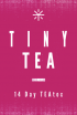 Tiny Tea