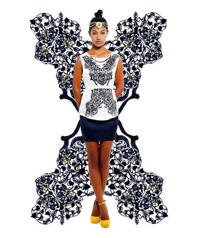 Sarah Stevenson Design