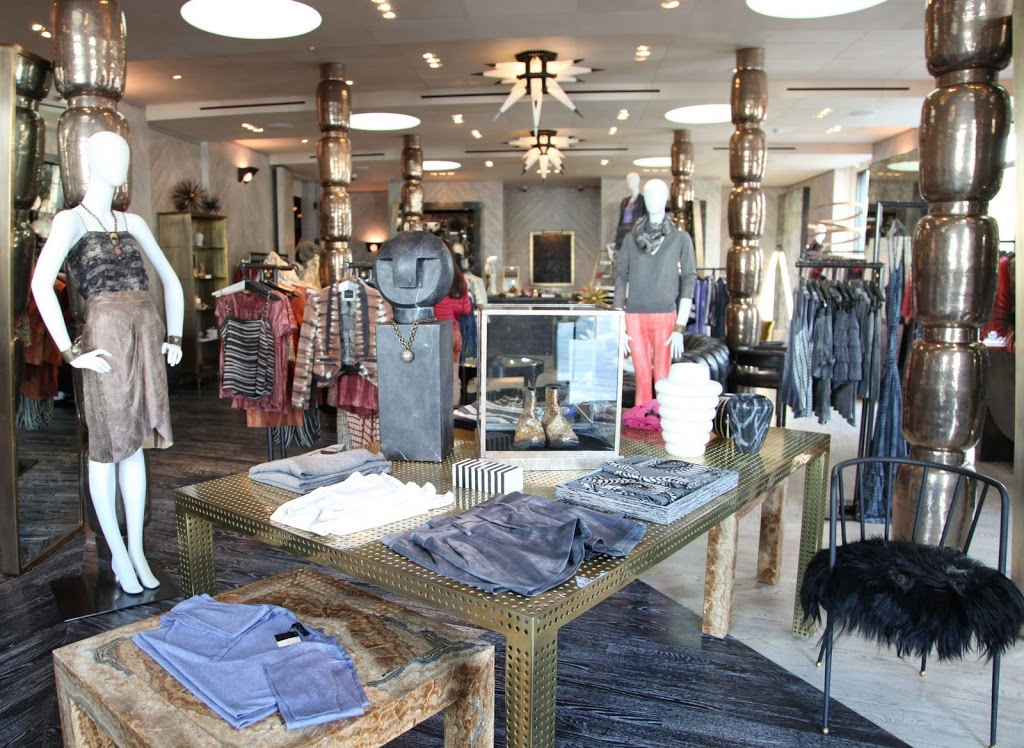 The 10 Best Fashion Boutiques In The World Thefashionspot