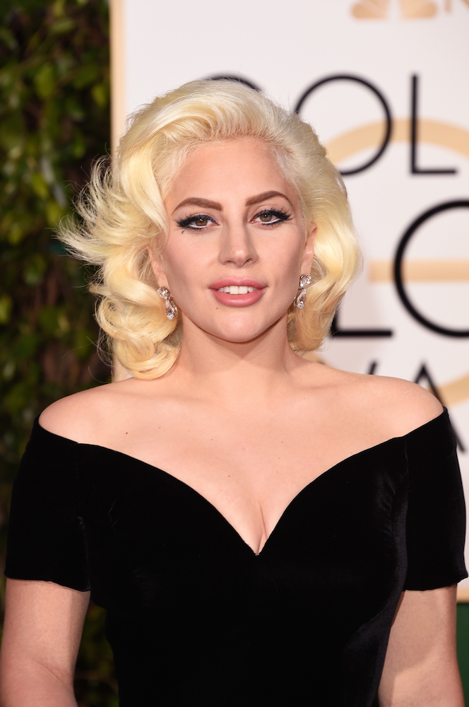 Worst: Lady Gaga