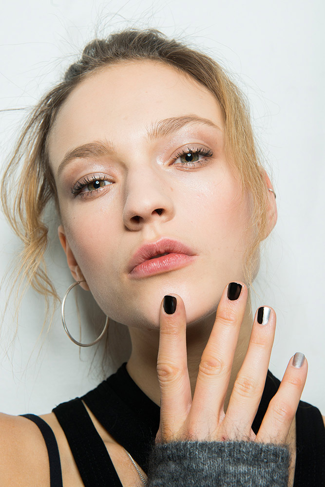 6 Best Nail Trends From the Fall 2017 Shows - theFashionSpot