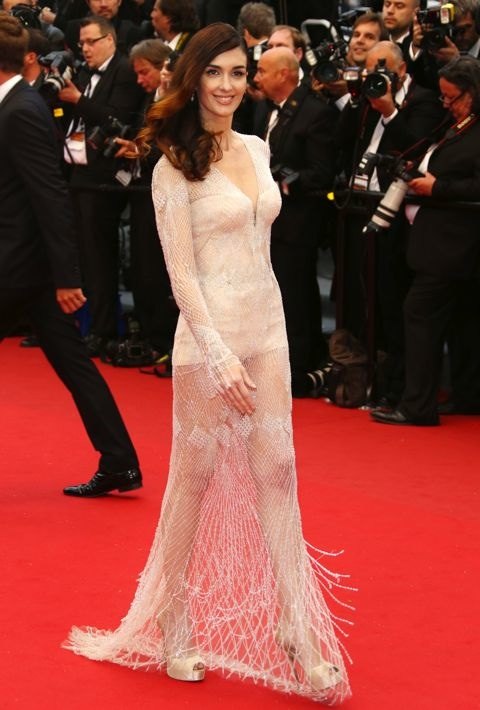 Paz Vega at the Opening Ceremony and Premiere of The Great Gatsby