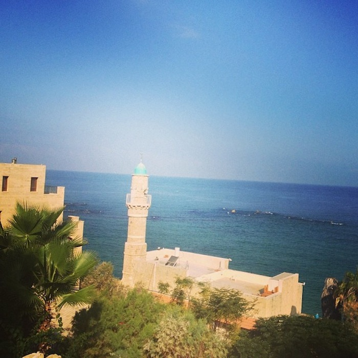 What to Do: Jaffa Sites