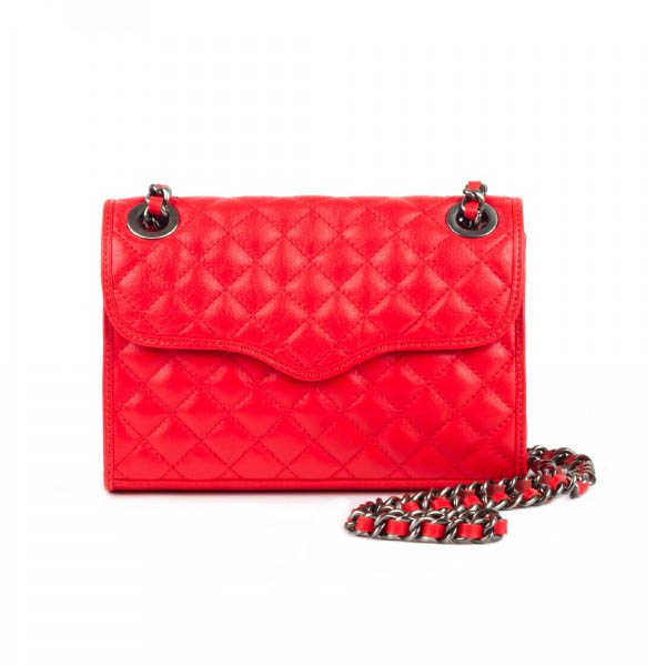 Rebecca Minkoff Mini Affair Diamond Quilt