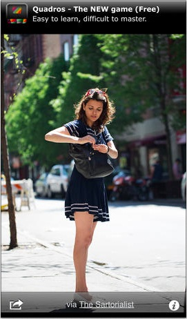 Chicfeed for Street Style Peeping