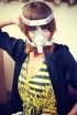 """The """"Sexy nasal mask"""" selfie"""