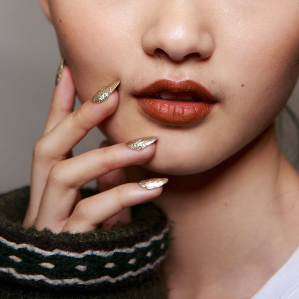 The Top 5 Spring 2016 Nail Trends - theFashionSpot