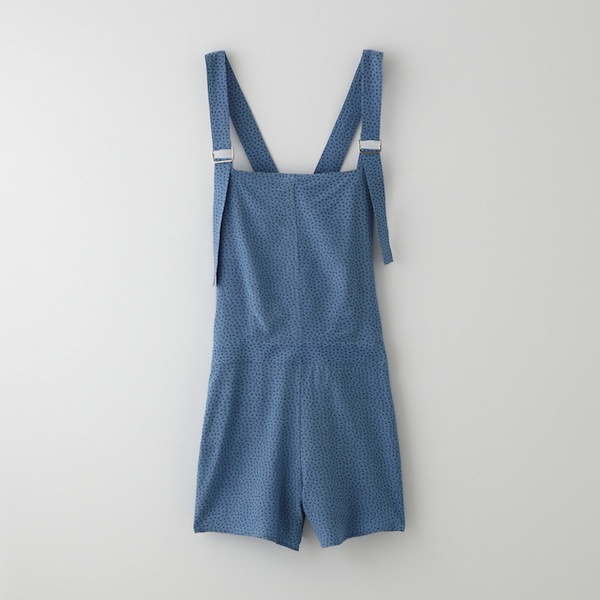 The Updated Overalls