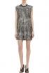 The Understated Designer Dress