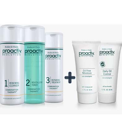 Proactiv 3-Step System