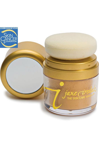 Jane Iredale Powder-Me SPF 30 for the Face &amp; Body