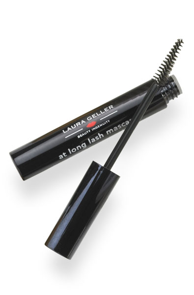 Laura Geller At Long Lash Waterproof Mascara Duo