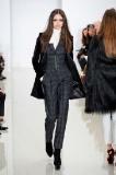 Menswear-Inspired Pantsuits