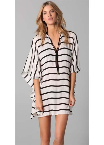 Nautical Caftan