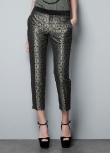 The Baroque Trousers
