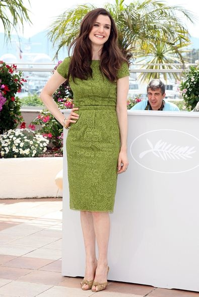 Rachel Weisz at the 2009 Cannes International Film Festival Agora Photocall