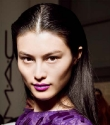 Sultry Purple at Prabal Gurung