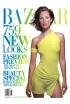 Christy Turlington for Harper's Bazaar June 2002