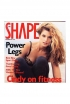 Cindy Crawford for Shape November 1991