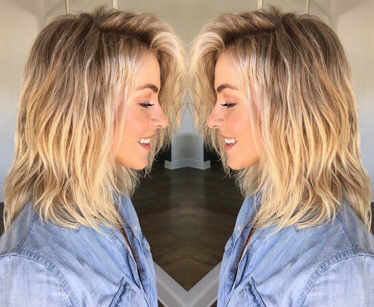 Hair trend perms are back for 2017 without the 80s flashback julianne hough solutioingenieria Choice Image