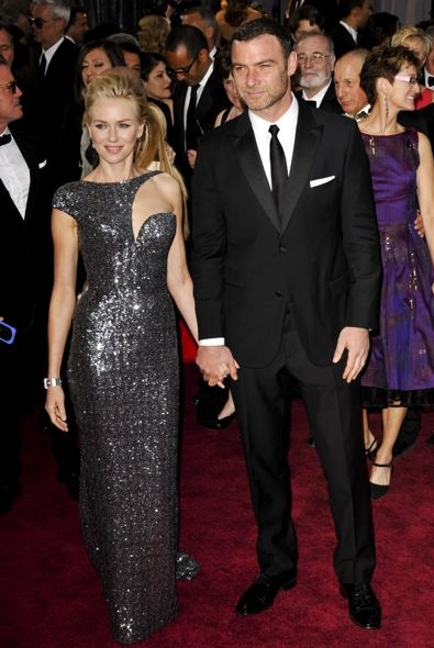 5. Naomi Watts at the Oscars