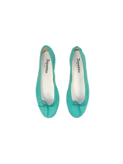 For Your Feet: Repetto